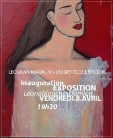 Léana Mouchès Damian
